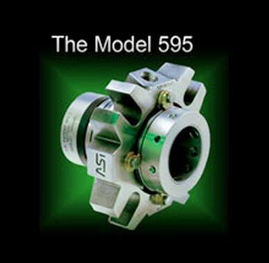 ASI Mechanical Seal Model 595