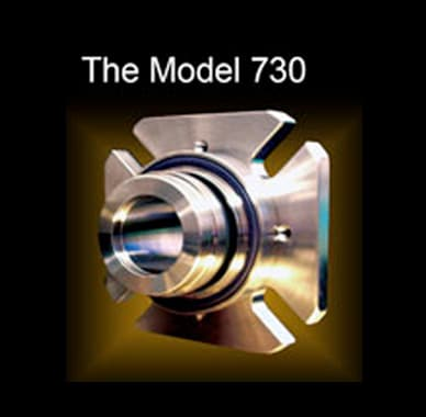 ASI Mechanical Seal Model 730