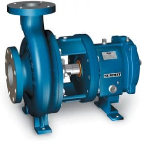 Summit Pump 2196 ANSI