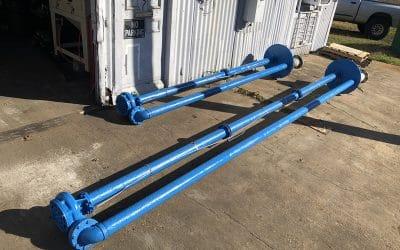 Goulds 3171 Sump Pump Repair