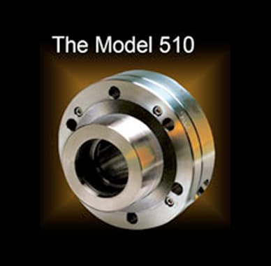 ASI Mechanical Seal Model 510