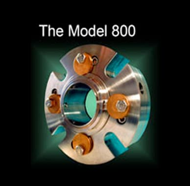 ASI Mechanical Seal Model 800