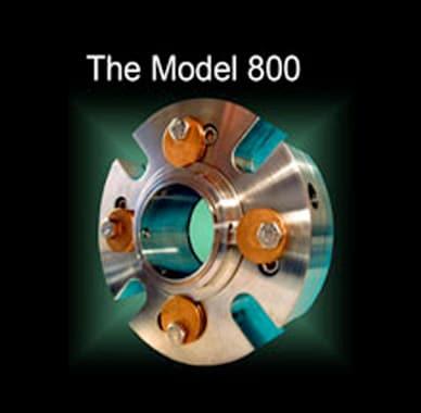 ASI Mechanical Seal Model 800
