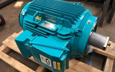 New Motor Sales – ABET Distributing