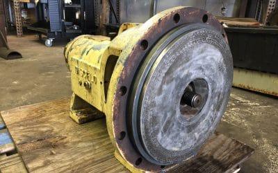 API Pump Repair