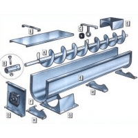 screw-conveyors